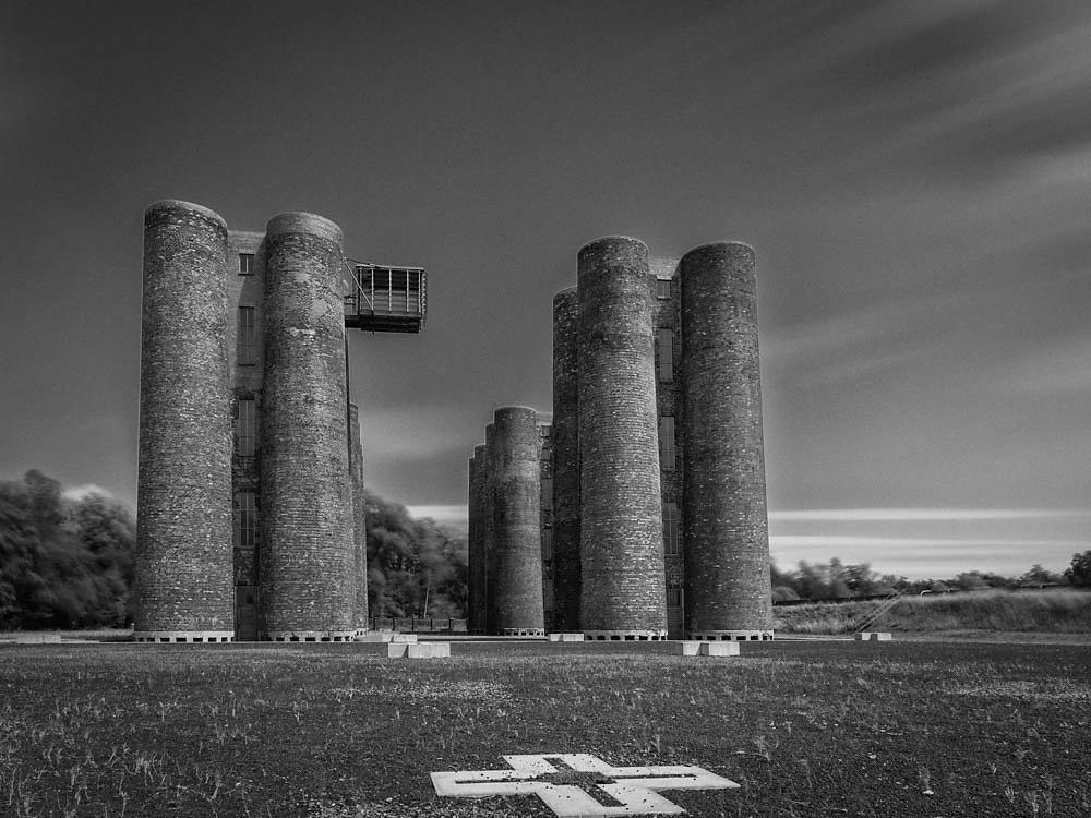 bio towers I