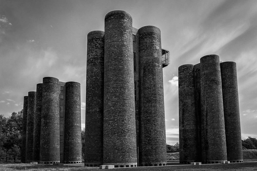 bio towers II