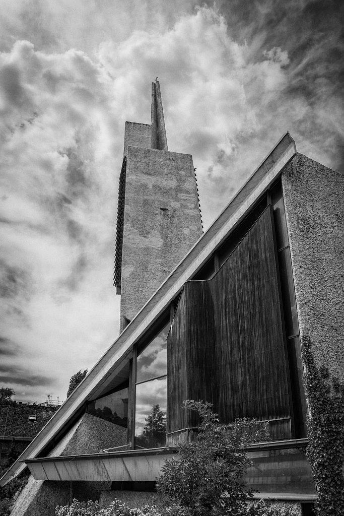 paul gerhardt church